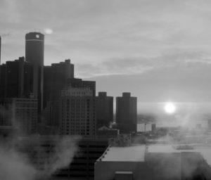 Costo de vida en Detroit