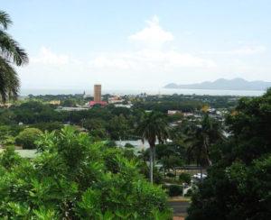 Vivir en Managua