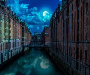 Costo de vida en Hamburgo