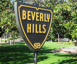 ¿Cuánto cuesta vivir en Beverly Hills?