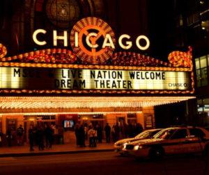 Vivir en Chicago