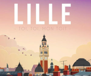 Vivir en Lille
